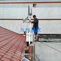 北京雨量監測系統參數
