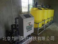 物聯網智能水肥一體機 JZ-ZN380