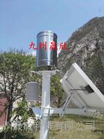 自動雨量站安裝調試培訓 JZ-YL