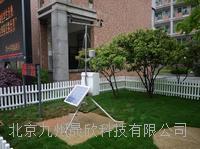 汛期自動氣象監測站