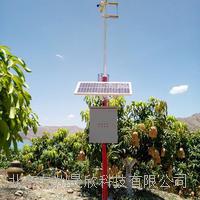 自動農林氣象系統 JZ-NLQ