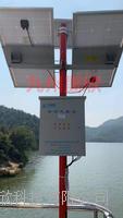 自動生態綜合濕地監測站