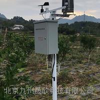 在线气象监测设备集成组装安装 JZ-HBDC