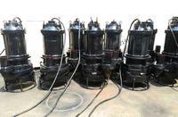 潛水抽沙泵,潛水抽砂泵
