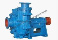 耐磨泥砂泵,大型泥砂泵,高場程泥砂泵