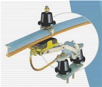 DHK DHF高溫鋼體滑觸線 DHK DHF