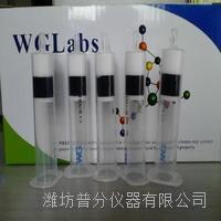 美國WGLabs固相萃取柱 WGlabS