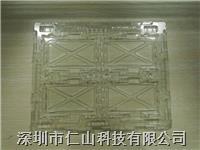防静电吸塑托盘 防静电TRAY/tray/翠盘、深圳吸塑托盘批发、防静电吸塑盒