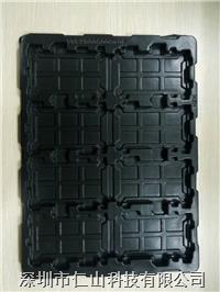 防静电吸塑TRAY/翠盘 LCD、LCM、TP、TFT防静电吸塑托盘厂商批发价格