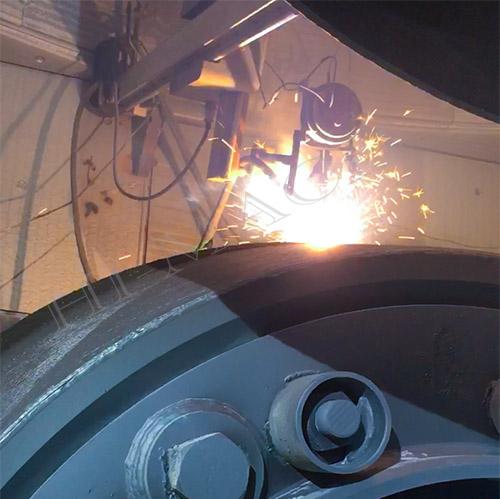 在線堆焊設備
