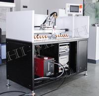 直縫自動焊機 HM-1000S