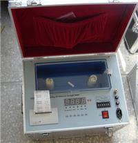 ZIJJ-II絕緣油介電強度測試儀