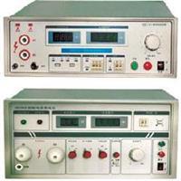 YD2672B交直流耐壓測試儀 YD2672B