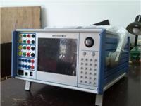 KJ330三相微機繼保綜合校驗儀 KJ330