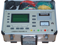 BYKC-2000型有載開關測試儀 BYKC-2000型