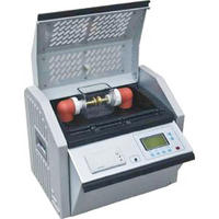 SCJD901絕緣油耐壓自動測定儀 SCJD901