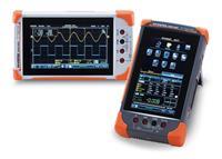臺灣固緯GDS-210手持式數字示波器,70MHz帶寬,雙輸入通道 *1GSa/s*大實時采樣率 GDS-210