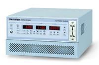 臺灣固緯APS-9501交流電源,功率500VA,輸出頻率45~500Hz,輸出電壓0~300V 110/220V可選