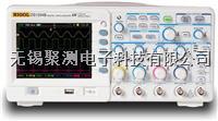 北京普源DS1104B數字示波器,100MHz帶寬,4通道,2GSa/s采樣率 DS1104B