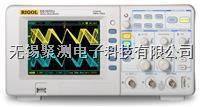 北京普源DS1072U數字示波器,70MHz帶寬,2通道,500MSa/s采樣率 DS1072U