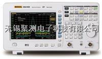 北京普源DSA1030頻譜分析儀,9kHz-3GHz,相噪-80dBc/Hz,RBW 100Hz DSA1030