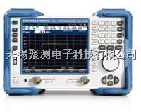 德國RS信號分析儀FSC3,覆蓋9 kHz~3 GHz的寬頻帶范圍 FSC3