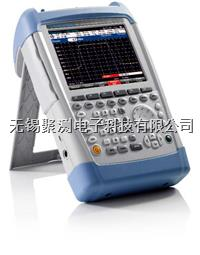 FSH4 手持式頻譜分析儀,頻率范圍:9 kHz 到 3.6 GHz  ? 高靈敏度 (<–141dBm;前置放大器打開時,<–161 dBm ) FSH4
