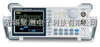 臺灣固緯函數任意波形信號發生器AFG-2125,25MHz 任意波形函數發生器(AM/FM/FSK)9位計頻器,USB接口 AFG-2125