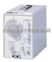臺灣固緯GAG-809,1MHz音頻信號產生器  GAG-809