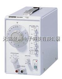 臺灣固緯GAG-810,1MHz低失真音頻信號產生器 GAG-810