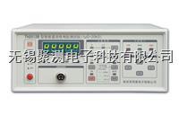 同惠TH2512B直流低電阻測試儀,*小的分辨率:1μΩ ■4 1/2 LED顯示,穩定性好 TH2512B