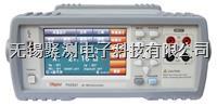 同惠TH2521型交流低電阻測試儀,電阻基本準確度:0.3% ,直流電壓基本準確度:0.05% TH2521