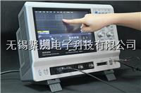 鼎陽SDS3032E數字示波器,帶寬 350MHz ,2通道。256級波形輝度和色溫顯示,實時波形錄制以及回放,分析功能,存儲深度達10Mpts/CH SDS3032E