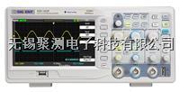鼎陽SDS1202F數字示波器,帶寬200MHz,  2通道,實時采樣率500MSa/s,等效采樣率50GSa/s,波形錄制和 Pass/Fail 檢測功能 SDS1202F