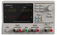 鼎陽SPD3000C可編程線性直流電源,三路高精度電源獨立可控輸出:32V/3.2A×2,可切換2.5V/3.3V/5V/3A×1, SPD3000C