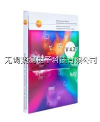 德圖ComSoft CFR 21 Part 11 -醫藥行業專用軟件 ComSoft CFR 21 Part 11