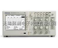 泰克TDS1012B示波器,帶寬:100MHz,2通道,2 GS/s 的實時取樣速率,通過前面板USB端口支持可移動數據存儲設備,通過USB設備端口及Open TDS1012B