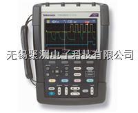 泰克THS3024手持式隔離示波器,帶寬:200MHz,4 條**隔離的浮動通道,6 英寸彩色顯示器 ,USB 設備端口和主控端口 電池可連續工作7 個小時 THS3024