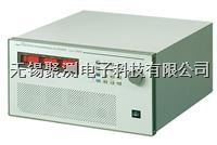 chroma 6430可編程交流電源供應器,輸出失真率低於0.3%,功率:3000VA ,高精密度的量測電壓、電流有效值、功率、頻率、功率因數 chroma 6430