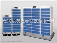 菊水PCR9000LE2交流電源,單相9kVA / 單相 3 線6kVA / 三相9kVA/ ,交流1 ? 300V、1 ? 999.9Hz、 菊水PCR9000LE2