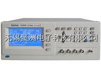 漢泰HT2926F數字電橋,測量頻率:30Hz-200Hz, 共39個典型頻率,精度:0.05% HT2926F