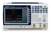 固緯GSP-930頻譜分析儀,頻率范圍: 9kHz ~ 3GHz,RBW: 10Hz ~ 10kHz 1-3步進, 10kHz ~ 1MHz 10% 可調步進 GSP-930