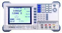 臺灣固緯LCR-8101G  1MHz高精度LCR表(具幅頻特性曲線圖表功能)  LCR-8101G