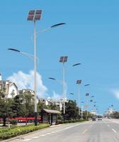 江蘇太陽能路燈制造