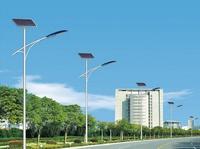 風光互補太陽能路燈廠家 tyn-004