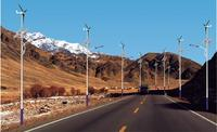 風光互補太陽能路燈品牌