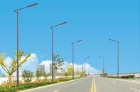 單臂路燈022