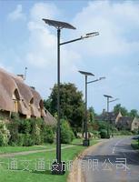 太陽能庭院燈9