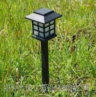 太陽能草坪燈5