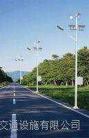 LED太陽能路燈生產 DT002